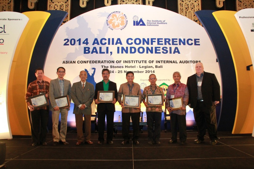ACIIA Annual Conference 2014
