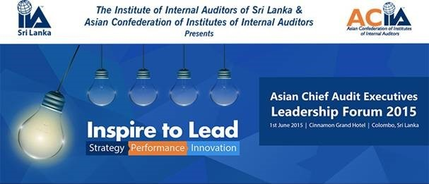 Asian CAE Leadership Forum 2015